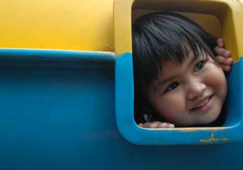 Merawat Senyum Anak