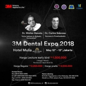 3M Dental Expo 2018
