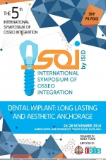 The 5th International Symposium of Osseo Integration