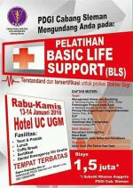 Pelatihan Basic Life Support