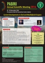 PABMI Annual Scientific Meeting 2016