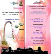 Bali Dental Science and Exhibition (BALI DENCE)