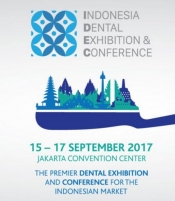 Indonesia Dental Exhibition & Conference (IDEC) - International Participant