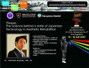 The Science behind a smile of Japanese Technology in Aesthetic Rehabilitation