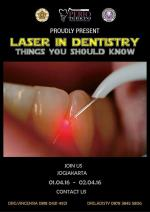 Laser in Dentistry, Things You Should Know