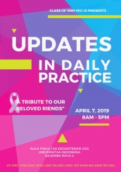 Updates in Daily Practice