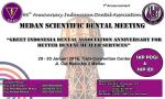 Medan Scientific Dental Meeting