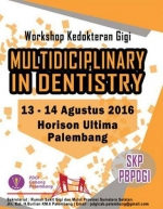 Multidisciplinary in Dentistry