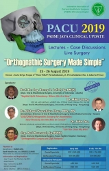 PABMI Jaya Clinical Update (PACU) 2019