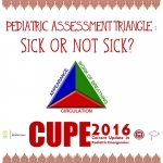 Current Update in Pediatric Emergencies (CUPE) 2016